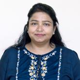 Sarita Saraswati