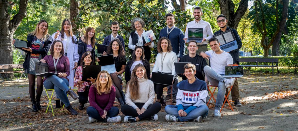 Grupo de Epidemiología Genética y Molecular