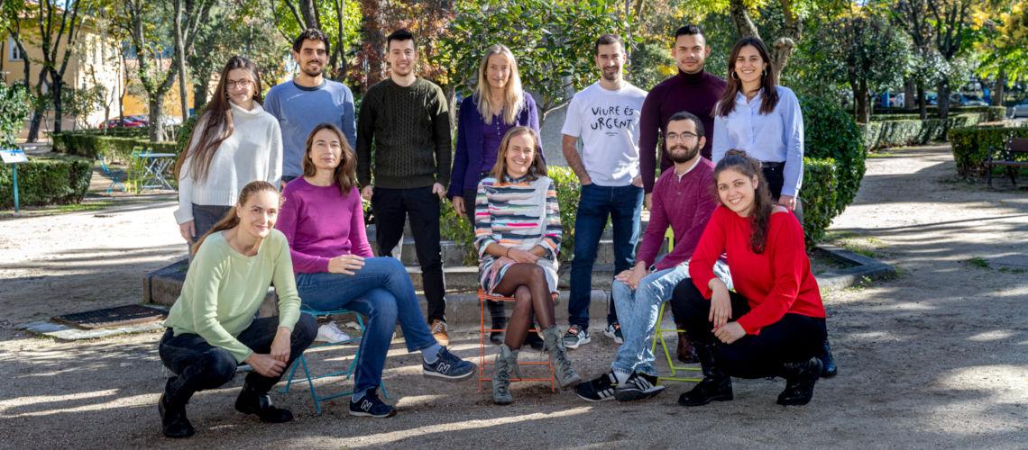 Transformation and Metastasis Group