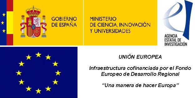 Proyectos de la Agencia Estatal de Investigación, Ministerio de Ciencia, Innovación y Universidades (Plan Estatal de I+D+I)