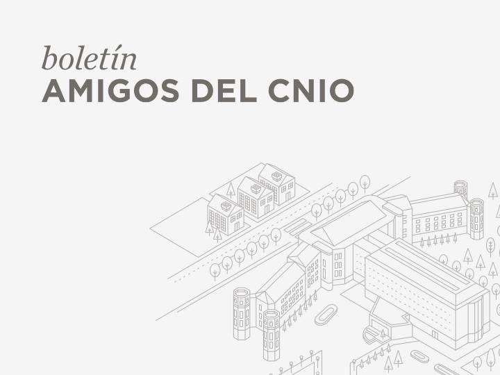 Boletín Amigos del CNIO