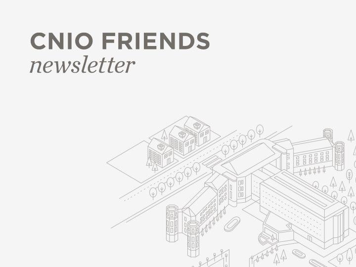 CNIO Friend Newsletter