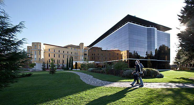 El CNIO, entre los mejores centros de investigación europeos según Nature Index