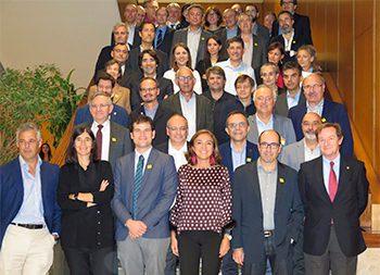 "Launch of the ""Alliance of Severo Ochoa Centres and Maria de Maeztu Units of Excellence"""