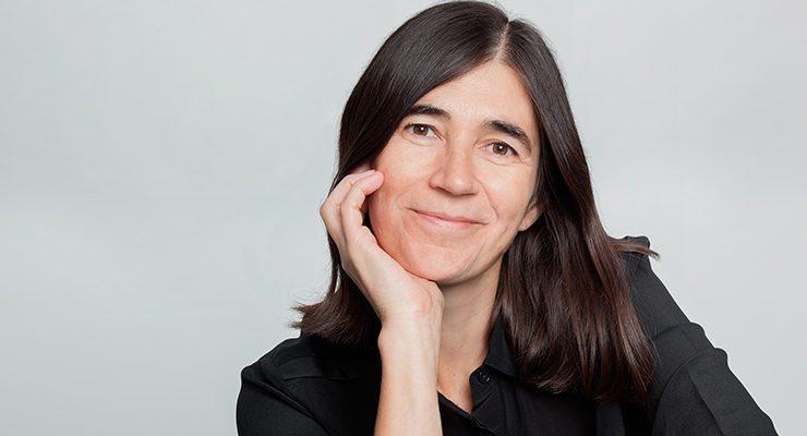 Maria A. Blasco, Director of the CNIO