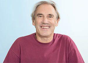 Erwin Wagner, director del Programa de Biología Celular del Cáncer