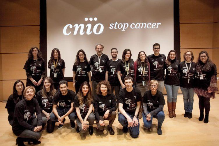 CNIO Lab Day 2018