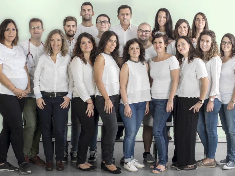 Unidad de Investigación Clínica de Cáncer de Pulmón H12O-CNIO