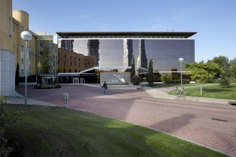 CNIO building