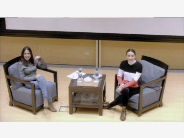 Video WISE Luz Casal