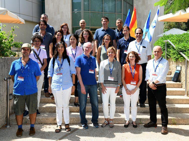 CNIO e Instituto Weizmann de Ciencias