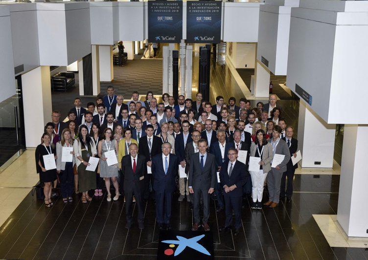 La Caixa Health and CaixaImpulse 2019
