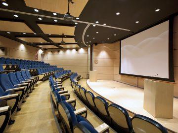 CNIO Auditorium