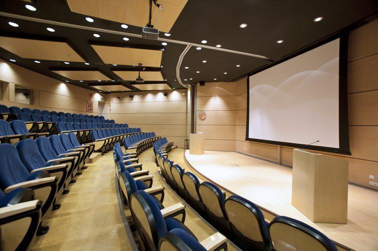 Auditorio CNIO