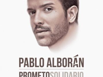 Nueva fecha concierto Pablo Alborán