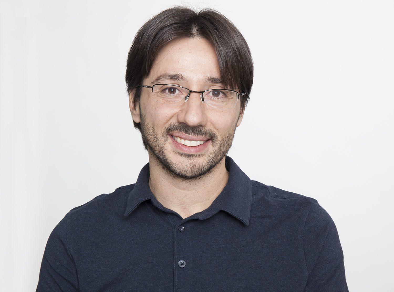 Massimo Squatrito. <b>/A. Garrido. CNIO</b>
