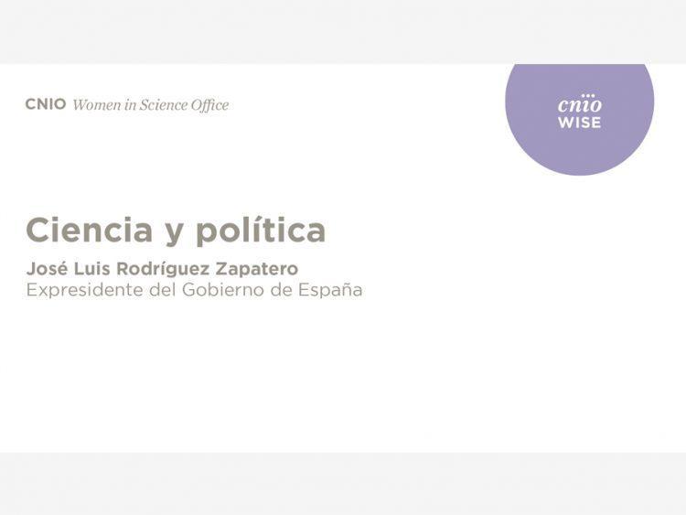 Video WISE José Luis Rodríguez Zapatero