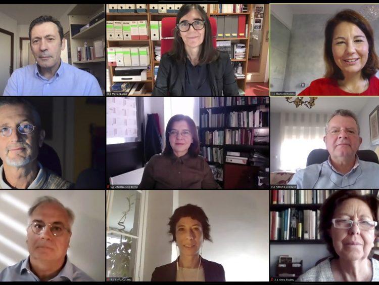 Workshop on philosophy, science and medicine 2020