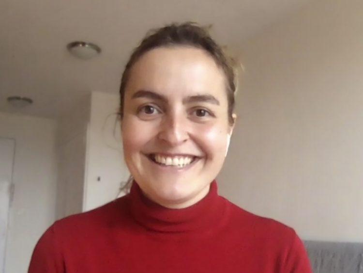 María Casanova-Acebes
