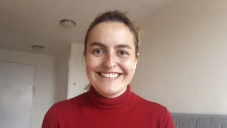 María Casanova-Acebes. /CNIO