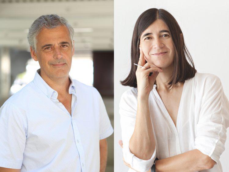 Luis Serrano and Maria A. Blasco