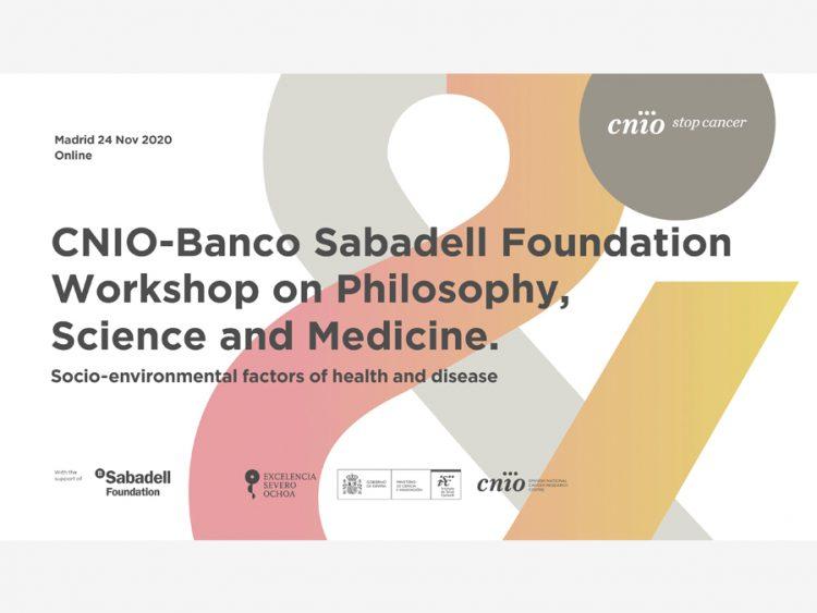Vídeo workshop filosofía, ciencia, medicina