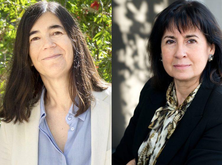 Maria A. Blasco y Fàtima Bosch