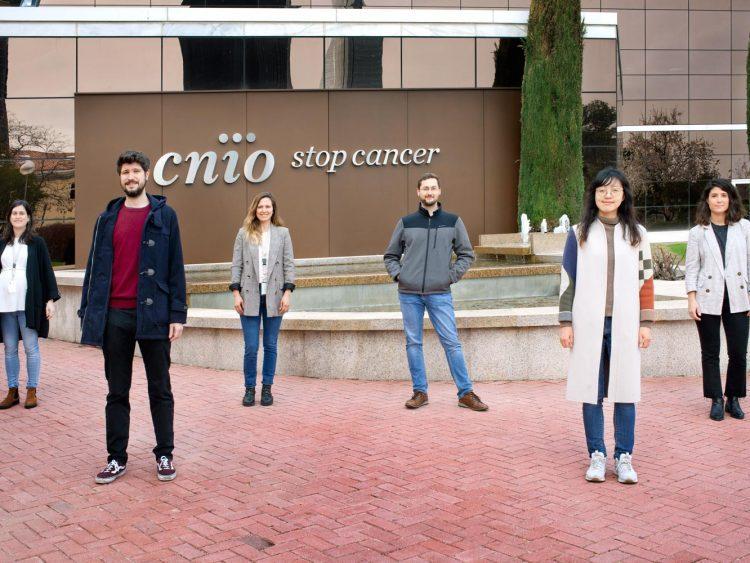 Investigadores Amigos/as del CNIO 2020