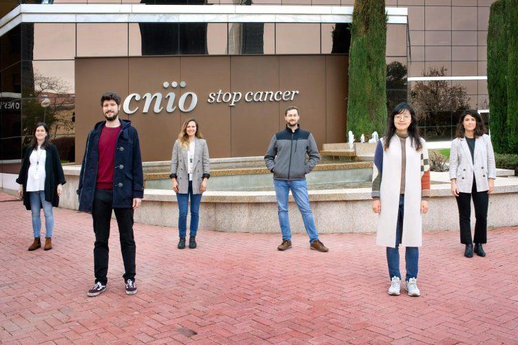 CNIO Friends researchers 2020