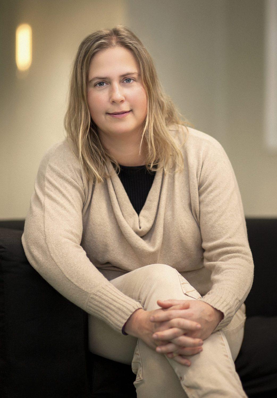 Sarah Teichmann /A.Garrido. CNIO