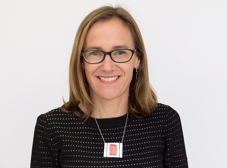 Eva González Suárez. /A.Garrido. CNIO