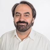 Diego Megías